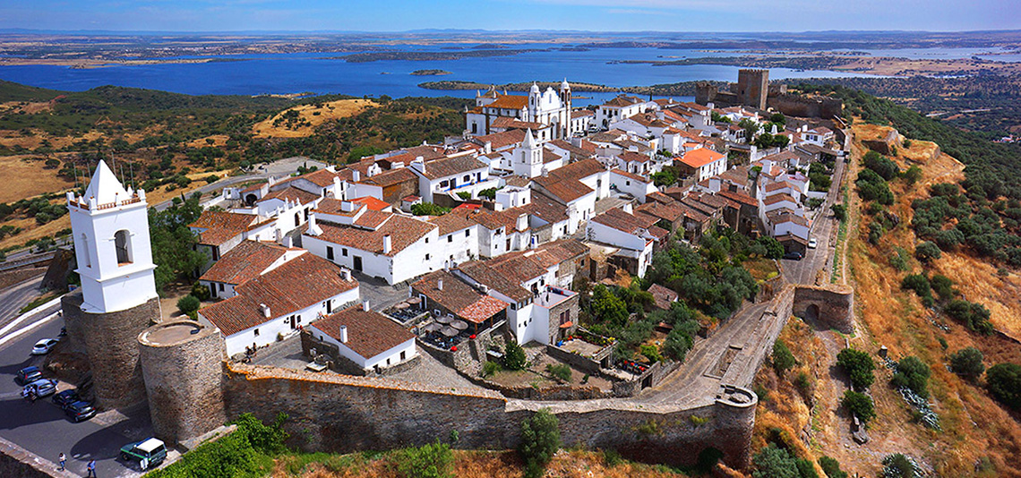 Vila de Monsaraz